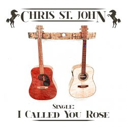 I Called You Rose