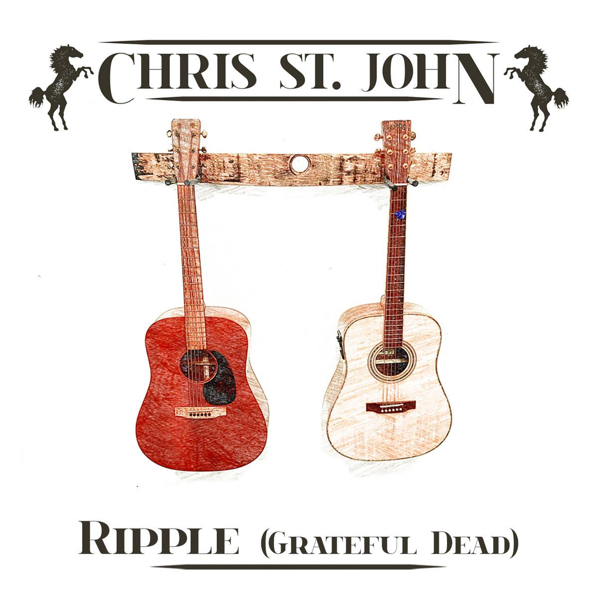 Ripple (Grateful Dead Cover)