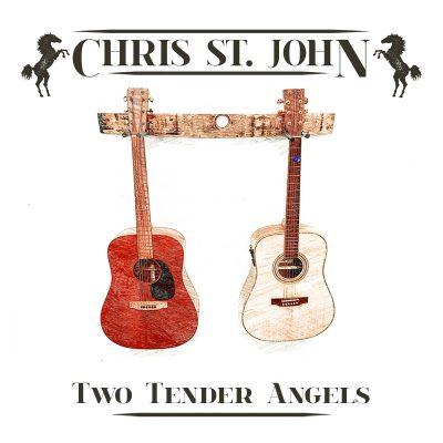 Two Tender Angels